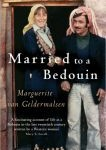 Book cover - Married to a Bedouin